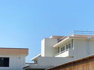 琴浦工場を3階建てに拡張